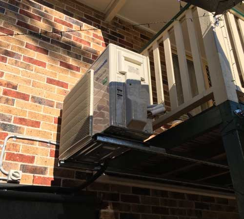Commercial Airconditioning Brisbane